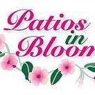 Patios In Bloom
