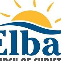 Elba Church of Christ