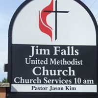 Jim Falls United Methodist Church