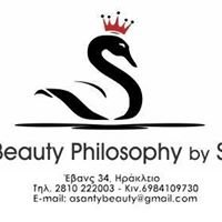Beauty Philosophy By S_Nails & SPA