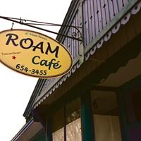 Roam Cafe, LLC