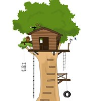 La casa sull'albero - Onlus