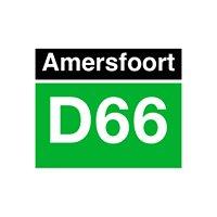 D66 Amersfoort