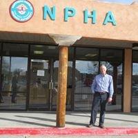Northern Pueblos Housing Authority