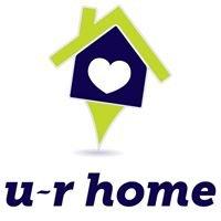 u-r home