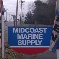 Midcoast Marine Supply Waldoboro