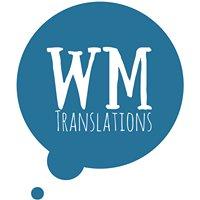 WordMinded Translations
