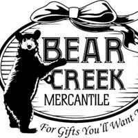 Bear Creek Mercantile - For Gifts You'll Want to Keep