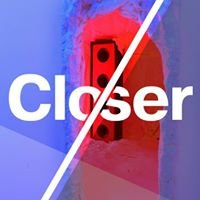 Closer/dichterbij