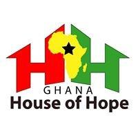 House of Hope, Ghana, W. Africa
