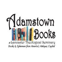 Adamstown Books at Lancaster Theological Seminary