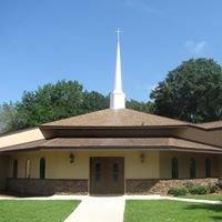 Wesley Memorial United Methodist Church Pace, FL