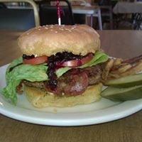 Hideaway Diner Northport Maine