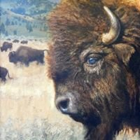 Blue-Eyed Buffalo - Big Spring, TX
