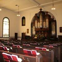 Trinity United Methodist Church (Troy)