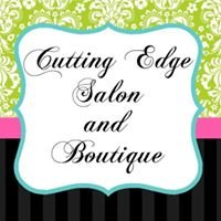 Cutting Edge Salon and Boutique