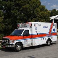 Ephrata Ambulance