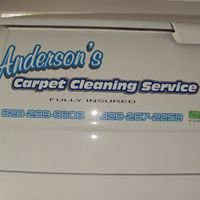 Andersons Carpet Cleaning