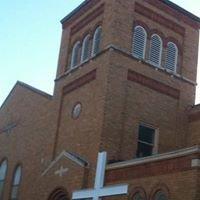 Albright United Methodist Church