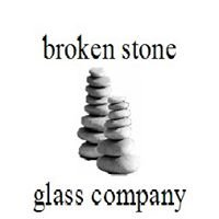 broken stone glass company