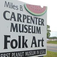 Miles B. Carpenter Museum