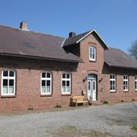 Alte Schule Warmhörn