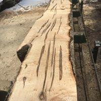 Iron Tree Furnishings