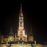 Pilgerseelsorge Lourdes
