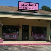 Marylou's Coffee Cohasset