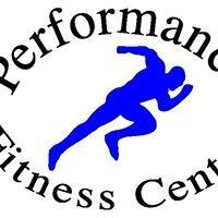 Performance Fitness Center