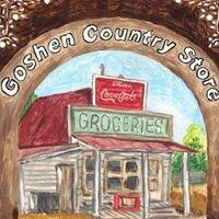 Goshen Country Store