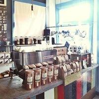 Hopscotch Coffee Bar