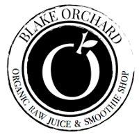 Blake Orchard Juicery