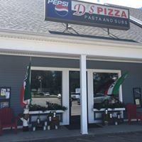 D's Pizza, Pasta and Subs