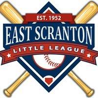East Scranton Little League