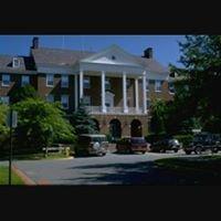 VA Hospital. White River Jct, VT