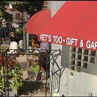 Vets Too Gift & Garden Boutique