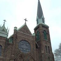 St. Dominic's Marian Hall