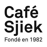 Cafe Sjiek