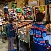 Village Arcade