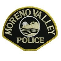 Moreno Valley Police Department