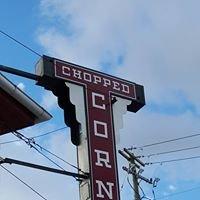 Chopped Corner Store