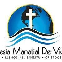 Iglesia Manantial De Vida A/G Memphis