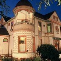 Historic Scanlan House Bed and Breakfast Inn
