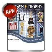 Crown Trophy #15, Stevens