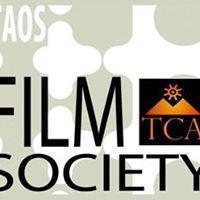 Taos Film Society - at the TCA