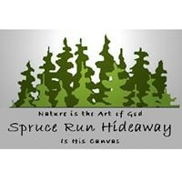 Spruce Run Hideaway