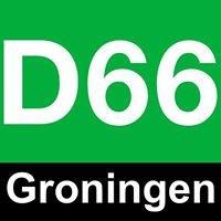 D66 Groningen