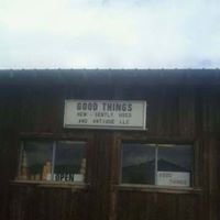 Good Things New-Gently used and Antiques