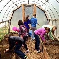 Waldo County Growing Project